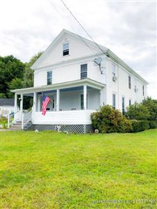 Photo of 15 Lincoln Street, Hallowell, ME 04347 (MLS # 1432545)