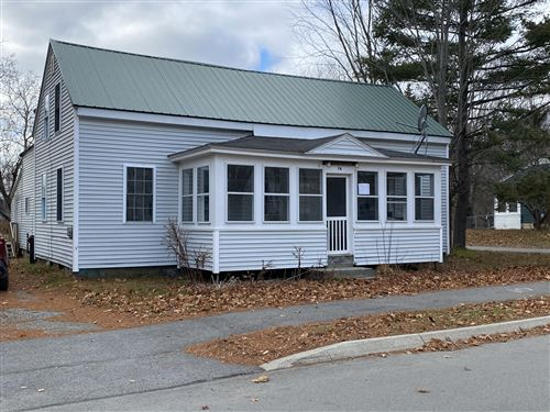 Photo of 74 Davenport Street, Milford, ME 04461 (MLS # 1476545)