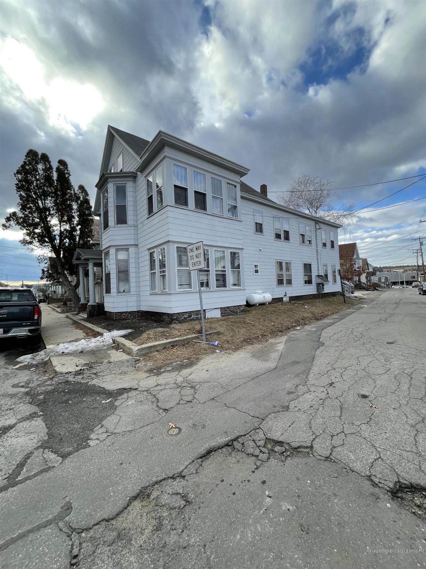 Photo of 16 Bodwell Street, Sanford, ME 04073 (MLS # 1480545)