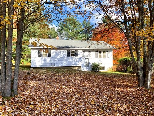 Photo of 19 Saunders Road, Greene, ME 04236 (MLS # 1436546)