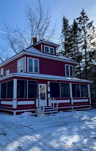Photo of 146 Stillwater Avenue, Old Town, ME 04468 (MLS # 1448546)