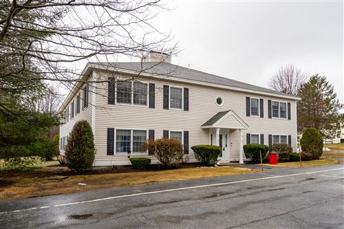 Photo of 36 Clearview Drive #36, Scarborough, ME 04074 (MLS # 1448551)