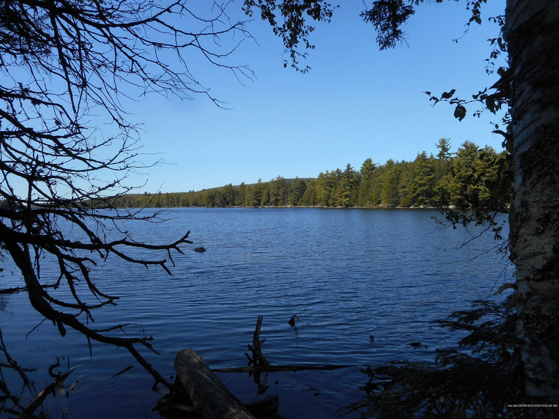 Photo of Lot 14 Two Shores Row, Lincoln, ME 04457 (MLS # 1469551)