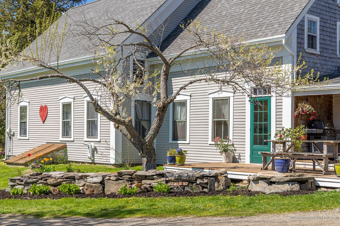 Photo of 70 Spring Hill Road, Montville, ME 04941 (MLS # 1491551)