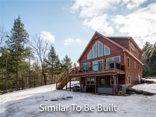 Photo of TBD Songo Pond Road, Bethel, ME 04217 (MLS # 1441552)