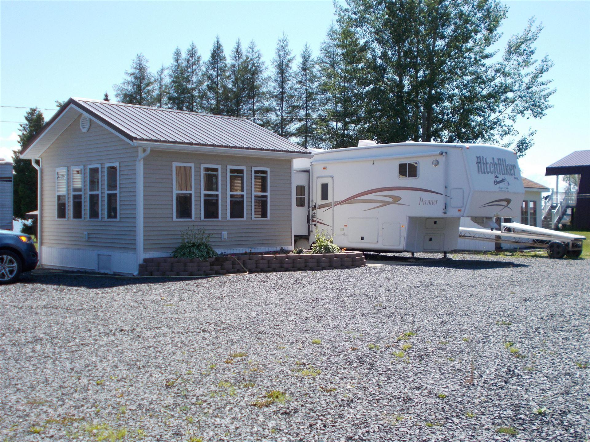 Photo of 854 Lake Shore Road, Sinclair, ME 04772 (MLS # 1472552)