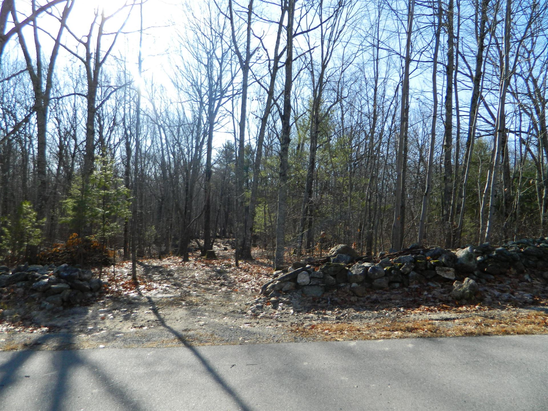 Photo of 0 County Road, Shapleigh, ME 04076 (MLS # 1477552)