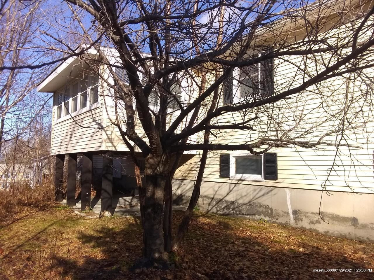 Photo of 26 Belleview Drive, Jay, ME 04239 (MLS # 1480552)
