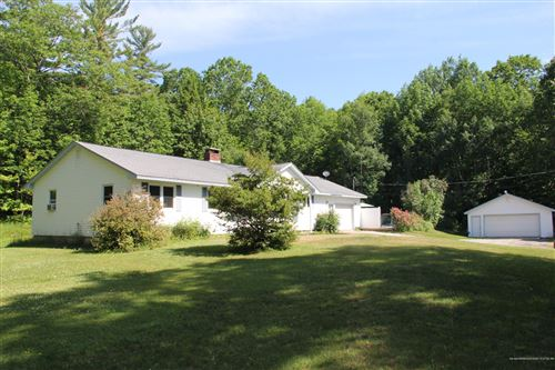 Photo of 204 Livermore Road, Turner, ME 04282 (MLS # 1457553)