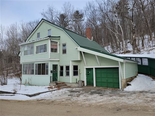 Photo of 391 Main Street, Mexico, ME 04257 (MLS # 1482553)