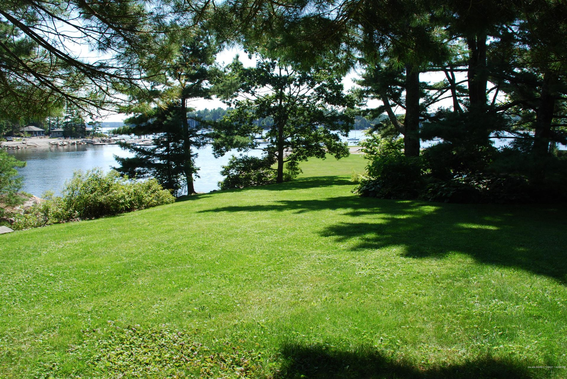 Photo of 219 East Blue Hill Road, Blue Hill, ME 04614 (MLS # 1477553)