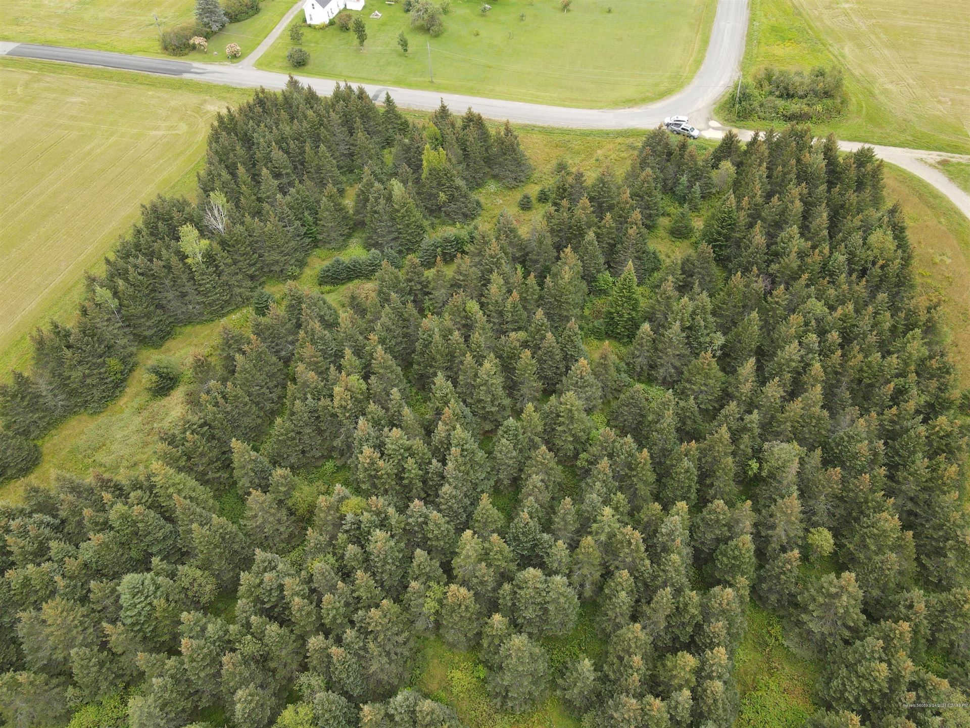 Photo of Lot 17-C Bailey Road, Caribou, ME 04736 (MLS # 1509553)