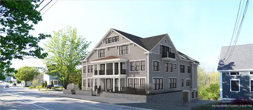 Photo of 298 York Street #7, York, ME 03909 (MLS # 1473556)
