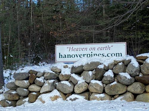 Photo of Lot 3-2 Thoreau Road, Hanover, ME 04237 (MLS # 1480557)