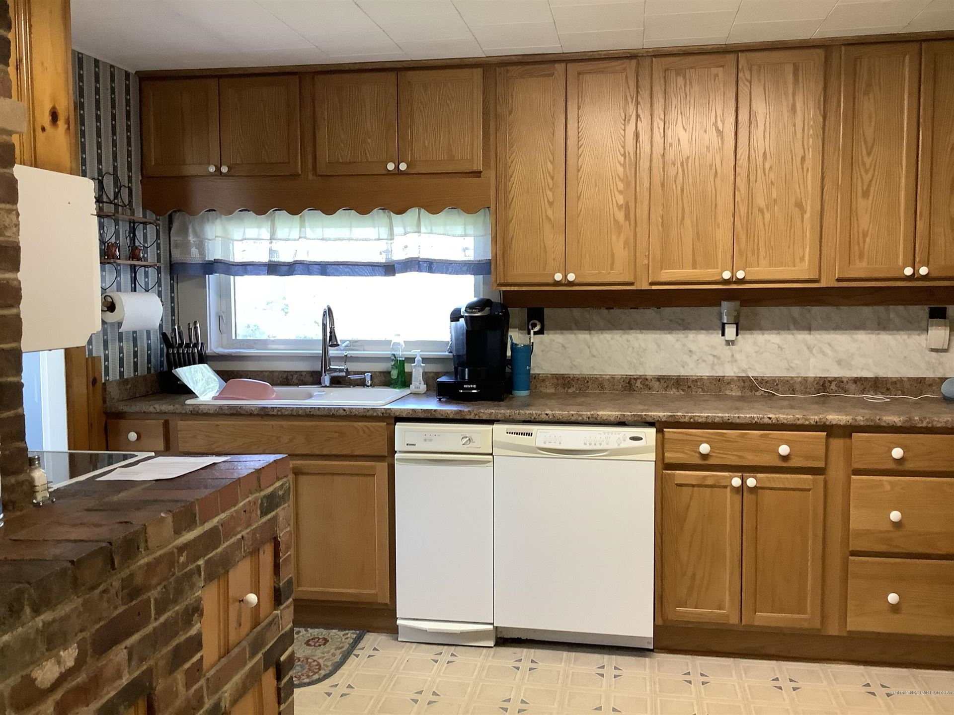 Photo of 8 Boundry Line Road, Fort Fairfield, ME 04742 (MLS # 1509558)