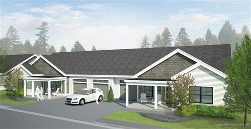 Photo of 19 Mill Commons Drive #19, Scarborough, ME 04074 (MLS # 1439560)