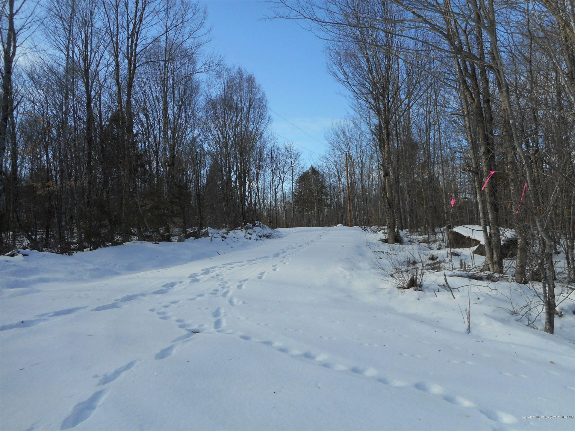 Photo of Lot 7 Two Shores Row, Lincoln, ME 04457 (MLS # 1480560)