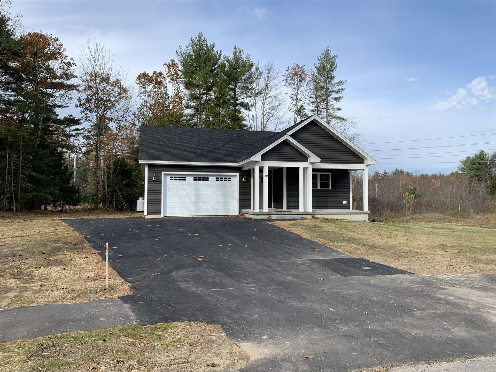 Photo of 9 Trudy Circle, Old Orchard Beach, ME 04064 (MLS # 1491560)
