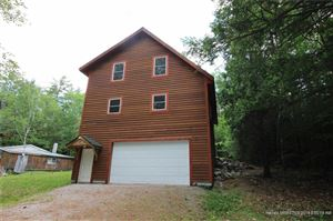 Photo of 7 North Shore Drive, Albany Township, ME 04217 (MLS # 1359561)