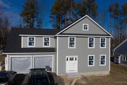Photo of 2 Redpoll Drive #29, Falmouth, ME 04105 (MLS # 1476562)