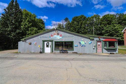 Photo of 60 Weld Street, Dixfield, ME 04224 (MLS # 1506562)