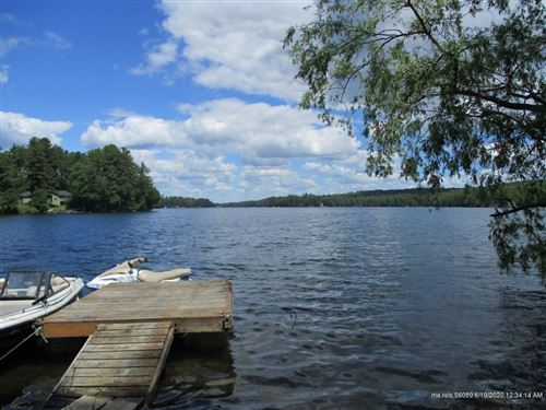 Photo of 20 Town Line Drive, Litchfield, ME 04350 (MLS # 1456563)