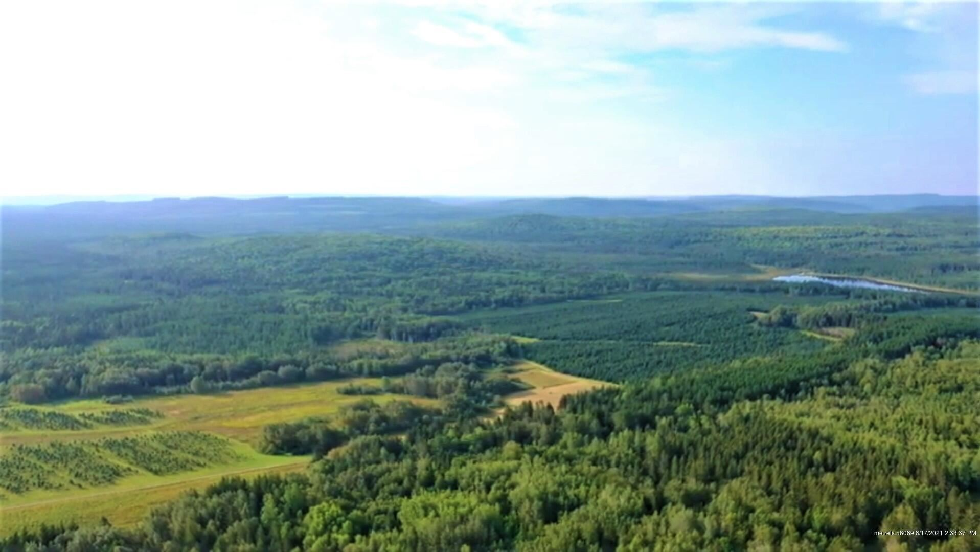 Photo of Map38 Lot3 Doucette Road, Grand Isle, ME 04746 (MLS # 1503563)