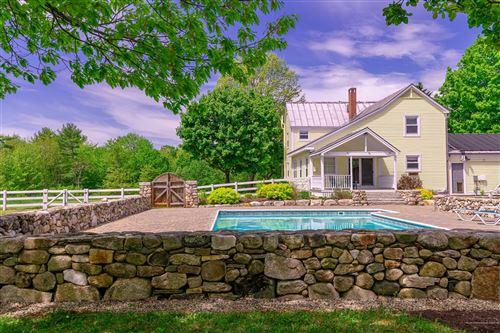 Photo of 19 Farm Road, Raymond, ME 04071 (MLS # 1454564)