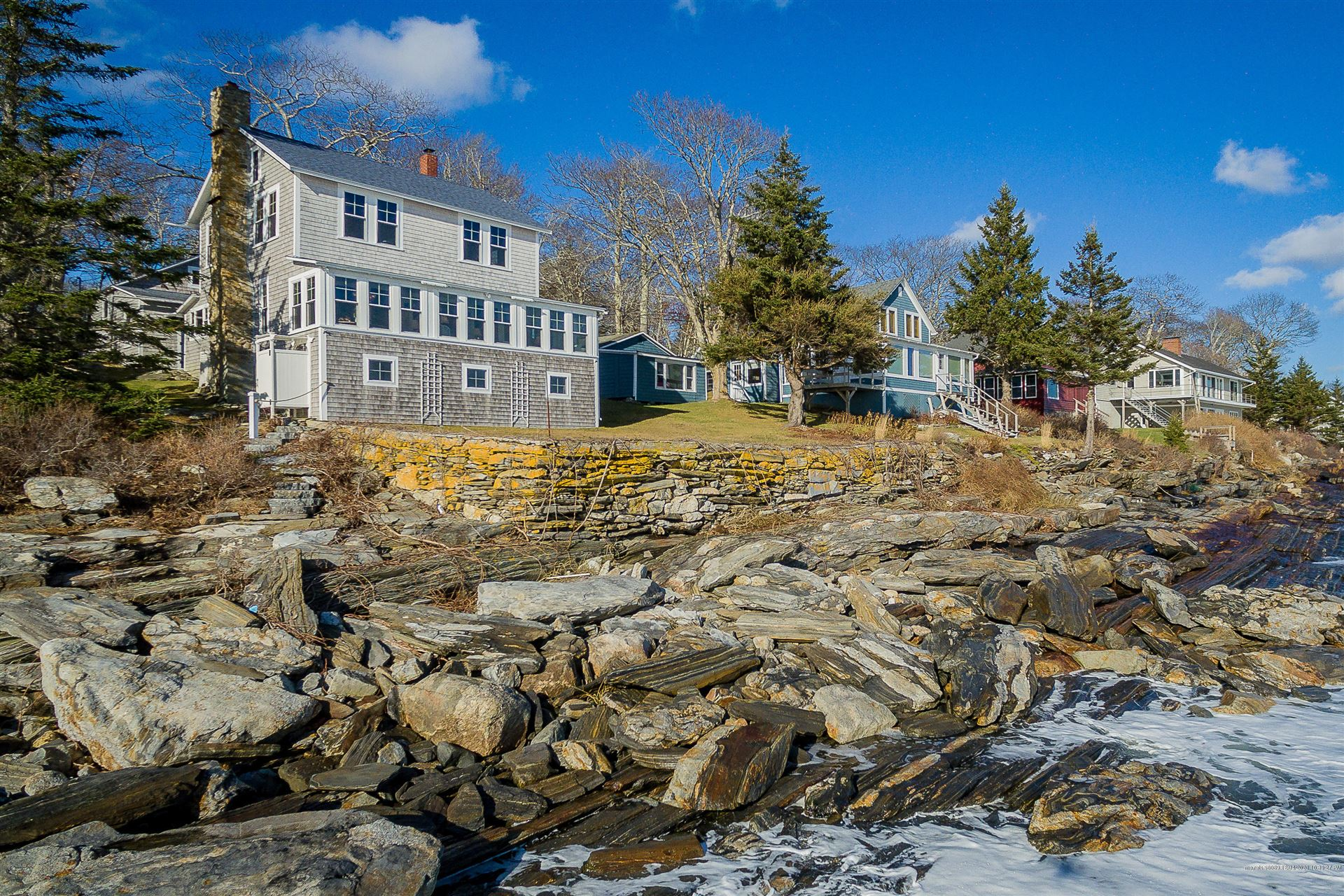 Photo of 291 State Route 32, Bristol, ME 04541 (MLS # 1477566)