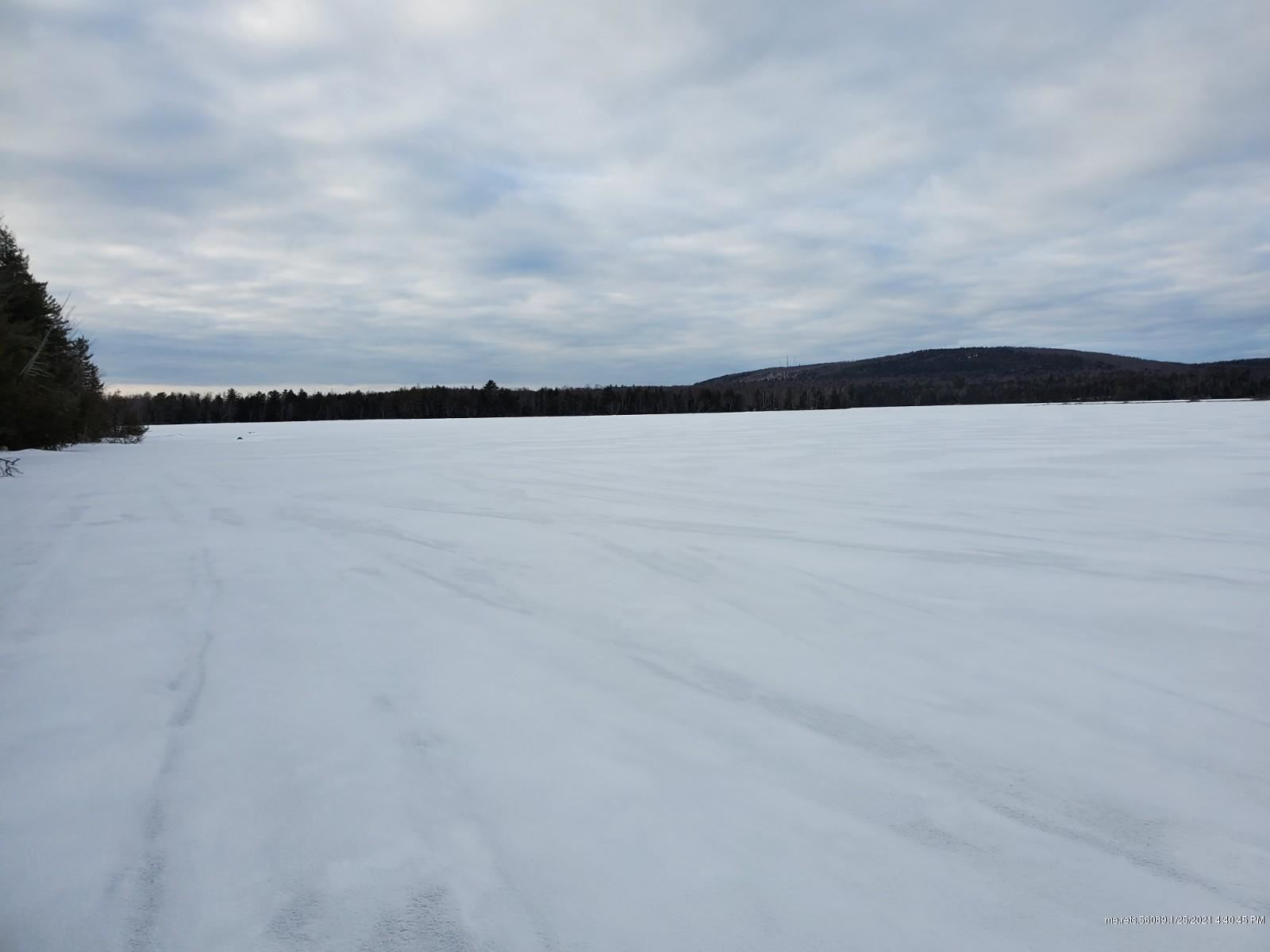 Photo of Lot # 6 Two Shores Division, Lincoln, ME 04457 (MLS # 1480566)