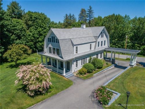 Photo of 99 Kerns Hill Road, Manchester, ME 04351 (MLS # 1360571)