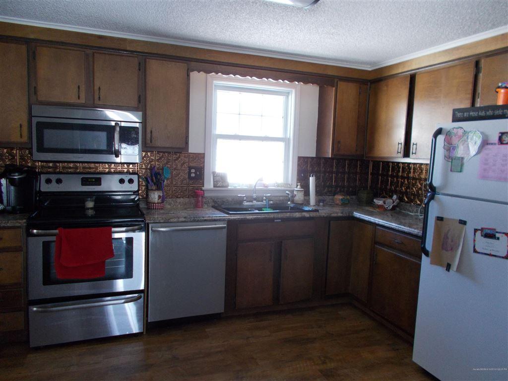 Photo of 520 Cottage Road, Portage Lake, ME 04768 (MLS # 1433572)