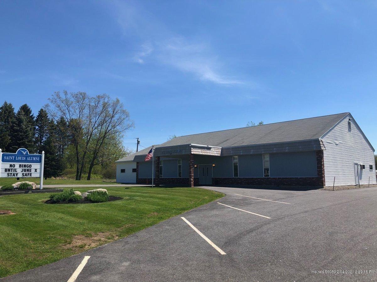 Photo of 649 Elm Street, Biddeford, ME 04005 (MLS # 1480572)