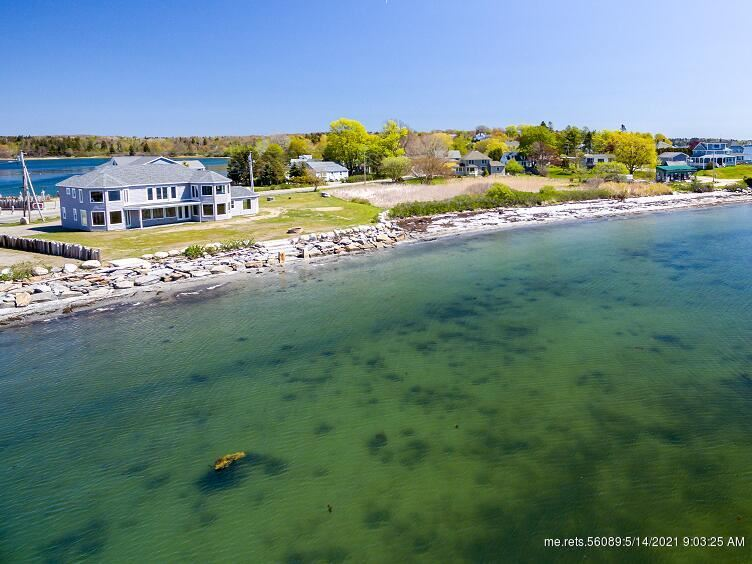 Photo of 1901 Harpswell Neck Road, Harpswell, ME 04079 (MLS # 1491573)