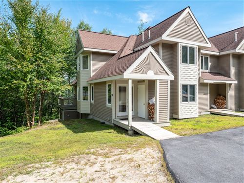 Photo of 100 Locke Village Road #I-4, Newry, ME 04261 (MLS # 1467575)