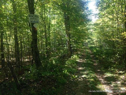 Photo of 09 Sharons Way, Weld, ME 04285 (MLS # 1487576)
