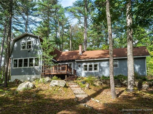 Photo of 106 Out RD, Newfield, ME 04095 (MLS # 1371578)