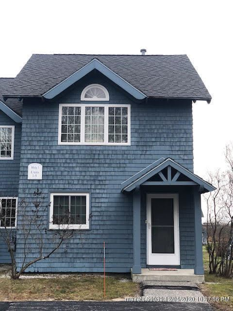 Photo of 129 Portland Avenue #1, Old Orchard Beach, ME 04064 (MLS # 1477578)