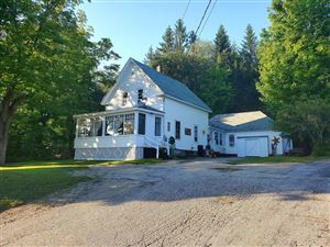 Photo of 115 Intervale Road, Jay, ME 04239 (MLS # 1430579)