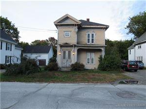 Photo of 60 Hancock Street, Ellsworth, ME 04605 (MLS # 1373581)