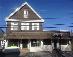 Photo of 334&336 Main Street, Southwest Harbor, ME 04679 (MLS # 1414581)