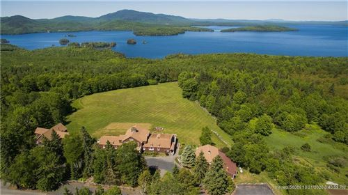 Photo of 368 Lily Bay RD, Greenville, ME 04441 (MLS # 1357583)