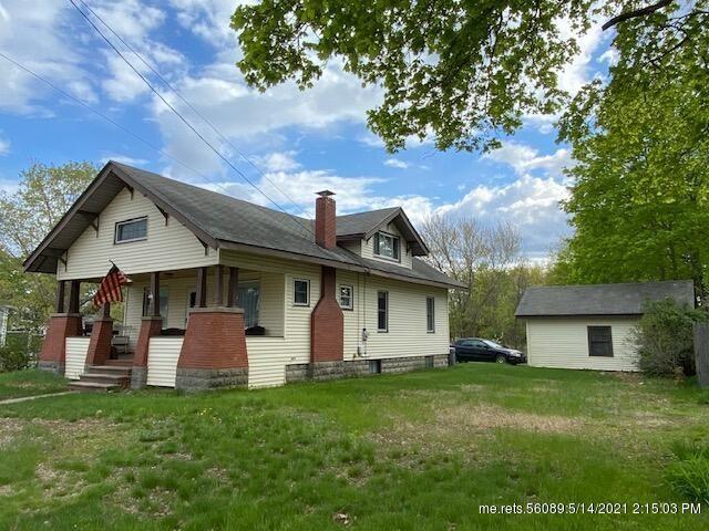 Photo of 160 Brook Street, Sanford, ME 04073 (MLS # 1491583)