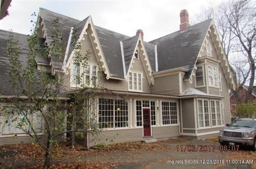 Photo of 35 High ST, Old Town, ME 04468 (MLS # 1332586)