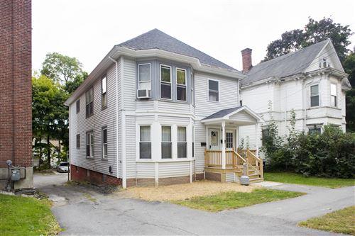 Photo of 76-78 Third Street, Bangor, ME 04401 (MLS # 1470586)