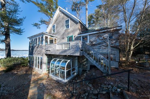 Photo of 43 Sunset Road, Falmouth, ME 04105 (MLS # 1480586)