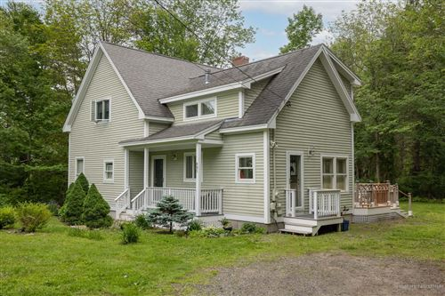 Photo of 401 Clay Hill Road, York, ME 03909 (MLS # 1496586)