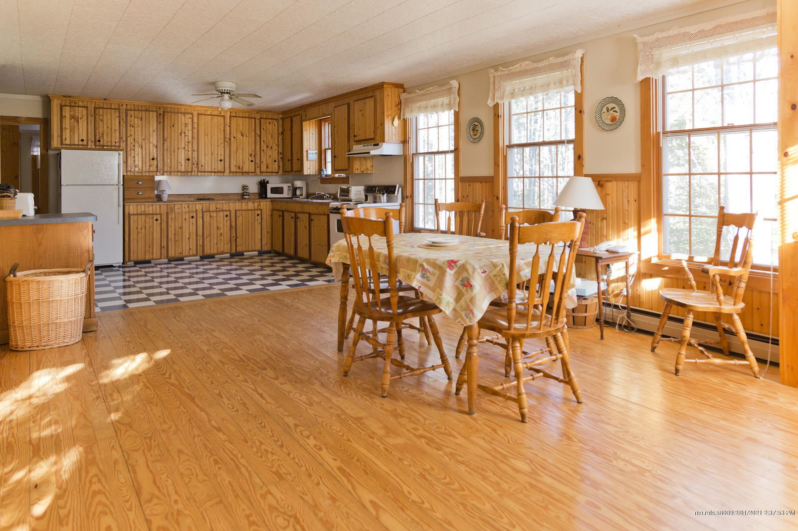 Photo of 11 Weir Road, Tremont, ME 04612 (MLS # 1477586)