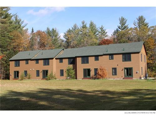 Photo of 6 Ashley's Way #1, Newry, ME 04261 (MLS # 1213587)