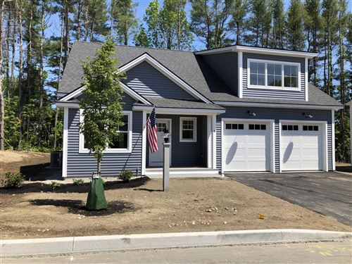 Photo of 6 Redpoll Drive #28, Falmouth, ME 04105 (MLS # 1476587)